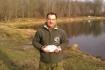 P�otka Krzy�ka 40cm, 1,02kg